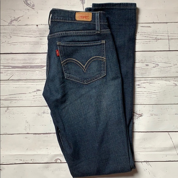 LEVI'S skinny jeans for women - Size 6